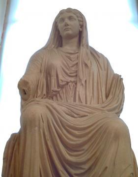¿Cómo vestían en la Antigua Roma?