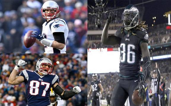 figuras que pueden cambiar el rumbo del Super Bowl LII - com.mx