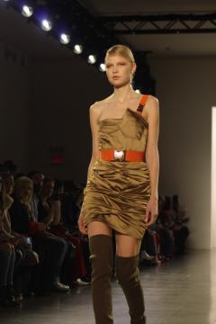 New York Fashion Week4/photo via Tracey Fitzpatrick