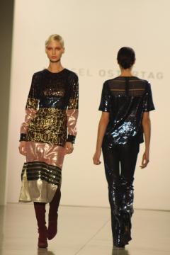 New York Fashion Week6/photo via Tracey Fitzpatrick