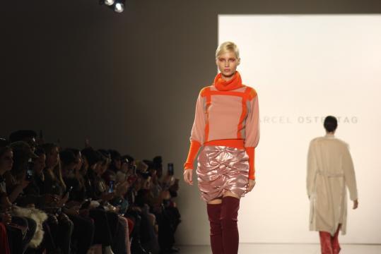 New York Fashion Week8/photo via Tracey Fitzpatrick