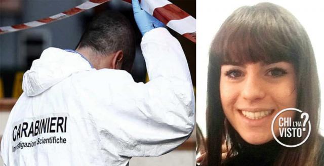 ORRIBILE OMICIDIO DI UNA 18ENNE A POLLENZA, arrestato un ragazzo ... - newsbella.it