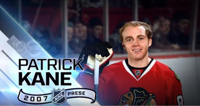 Patrick Kane first American to win Art Ross Trophy - Iage credit - NHL | YouTube