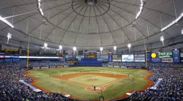 Tampa Bay Rays Announce Plans To Move Team To Ybor City - Image credit - RandomTopicsWithHumor YouTube