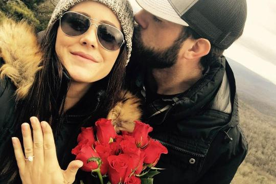 Teen Mom's Jenelle Evans Is Engaged to David Eason | PEOPLE.com - people.com