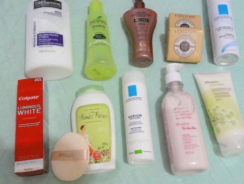 Además de en los antitranspirantes, ¿sabes qué productos de higiene personal contienen tóxicos?