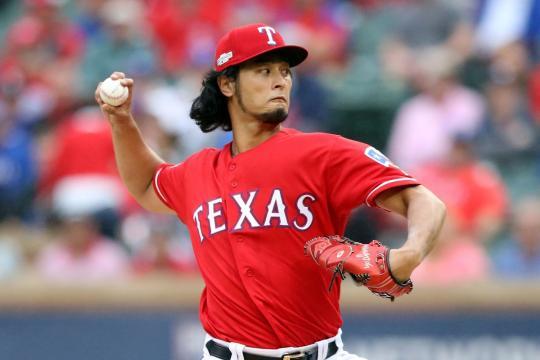 Darvish ha convertido a los Cubs en favoritos para llegar a otra Serie Mundial. Long Star Ball.com.
