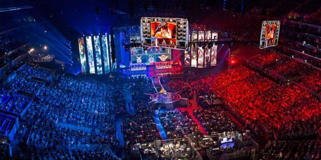 Le bilan eSports de la semaine (via- le big data)