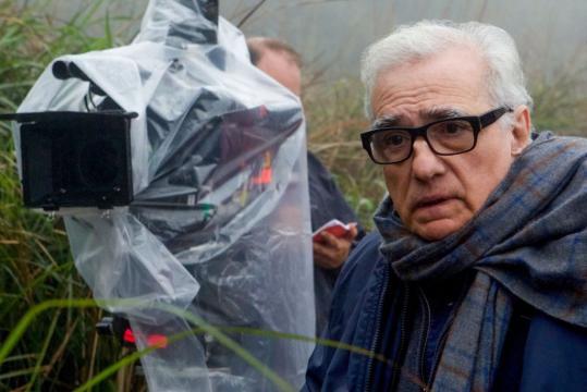 Martin Scorsese défend Mother ! contre les critiques | News ... - premiere.fr