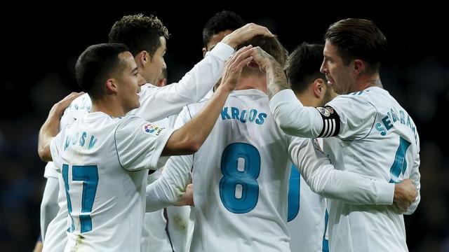 Mercato : Un cadre prêt à dire adieu au Real Madrid !