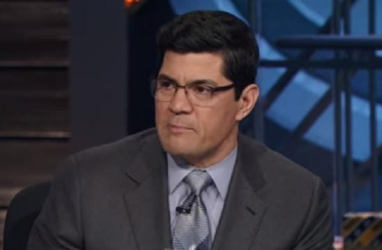 Tedy Bruschi played for the Patriots from 1996 to 2008 (Image Credit: ESPN/YouTube)