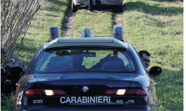 Orrore in Calabria, un'intera famiglia sterminata