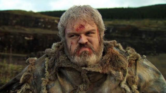 Win a Chance to Hodor with Hodor on the GAME OF THRONES t.com