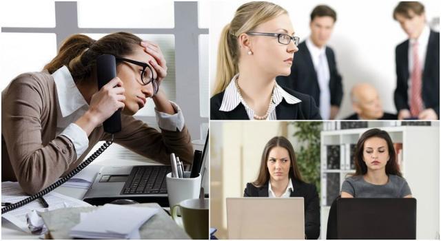 9 formas de saber si tienes un trabajo tóxico - Mejor con Salud - mejorconsalud.com