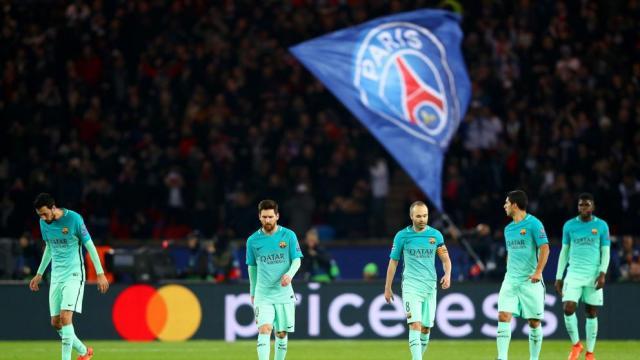 FC Barcelona: Resumen y resultado del partido de Champions - lavanguardia.com