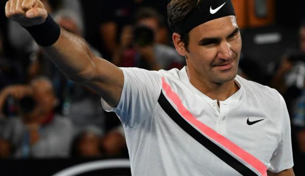 Federer va por la cima del ranking ATP con récord incluido - Tenis ... - com.uy