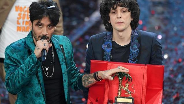 Festival di Sanremo, la diretta della finale: vincono Meta e Moro - lastampa.it