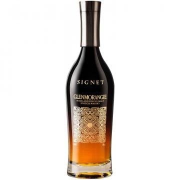 Glenmorangie Signet. - [Image use with permission from Moet Hennessy]