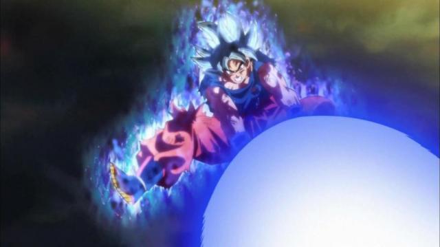 Goku enfrentará a Jiren con su nueva forma, descubre más detalles.
