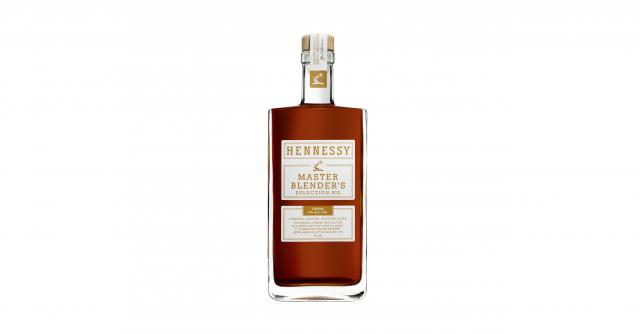 Hennessy Master Blender's No 2. - [Image use with permission from Moet Hennessy]