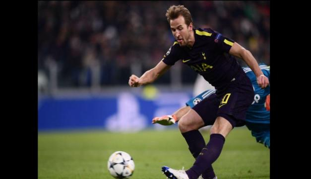 Kane marcó el primero del Tottenham y sigue con el paso de goleador que lleva en Premier. Trome.com.