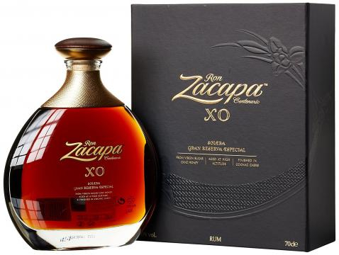 Zacapa XO. - [Image use with permission from Diageo]
