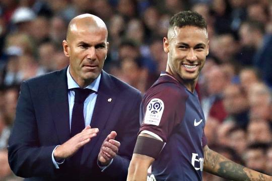 Zidane tiene un plan y lo va a llevar a cabo