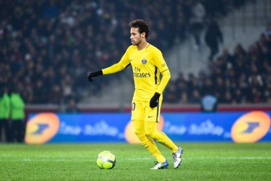 Foot PSG - PSG : Neymar a déjà la tête au Real Madrid - Foot 01 - foot01.com