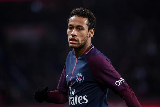 Foot PSG - PSG : Neymar au Real Madrid en 2019, l'énorme intox ... - foot01.com