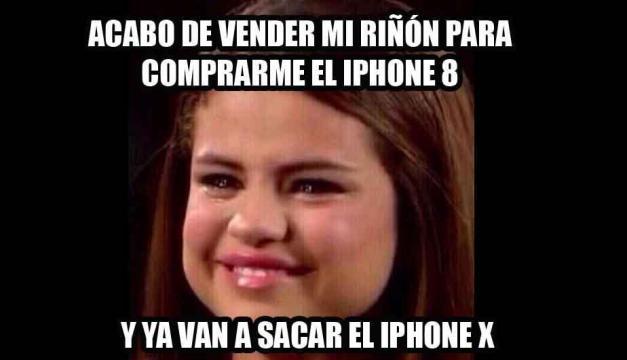 iPhone 8: crueles memes se burlan del inicio de la preventa en ... - peru.com