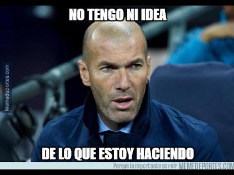 tras la derrota del Real Madrid ante el Tottenham - com.pa