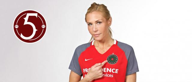 Allie Long trades Portland for Seattle (Image credit - timbers.com)