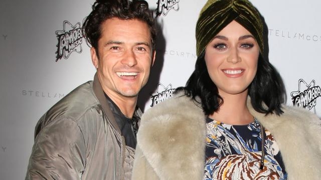 Katy Perry And Orlando Bloom Jet Off To Italy For A Romantic Day ... - tanrepublic.com