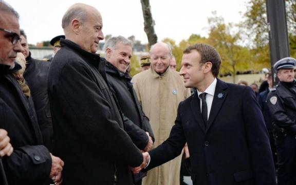 Pourquoi Juppé fait un grand pas vers Macron - Le Parisien - leparisien.fr