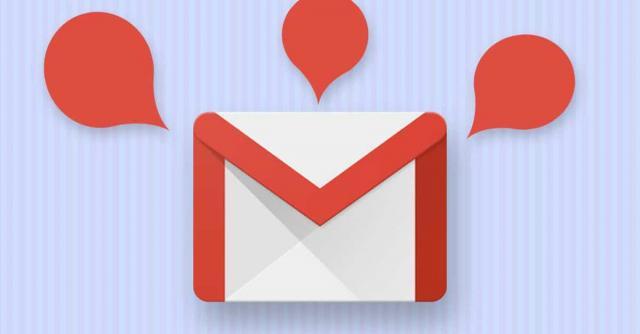 Gmail pour Android : l'envoi d'argent en pièce jointe en approche - phonandroid.com