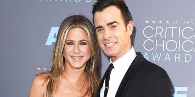 Jennifer Aniston anuncia separación de Justin Theroux - El Horizonte - elhorizonte.mx