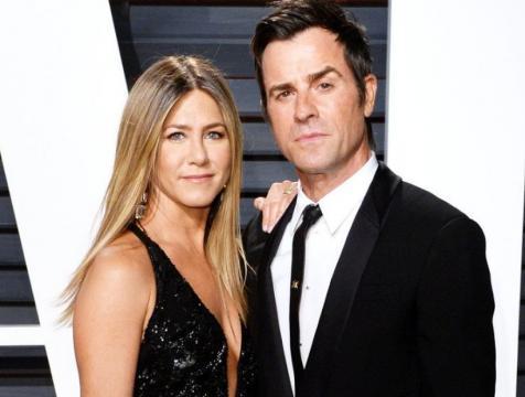 Jennifer Aniston y Justin Theroux anunciaron su separación ... - soychile.cl