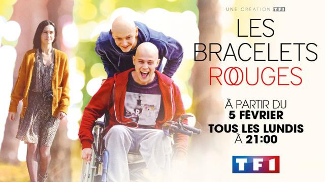 TF1 lance sa nouvelle série