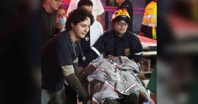 Tragedia en Antioquia: 76 muertos deja accidente de avión en el ... - prensabolivariana.com