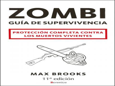 guía de supervivencia zombie lea siempre la guía ;) - Taringa! - taringa.net