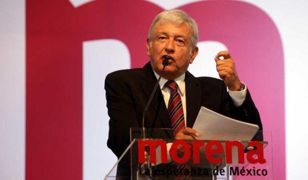 López Obrador evidencia crisis política - celag.org