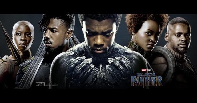 Black Panther es más que una película de superhéroes
