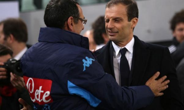 Chi vince lo scudetto tra Juventus e Napoli? - Panorama - panorama.it