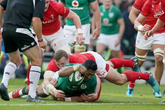 Irlanda vs Gales, resumen y resultado del partido del Torneo 6 ... - marca.com