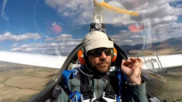 Al filo de lo imposible - El sueño de volar - RTVE.es - rtve.es