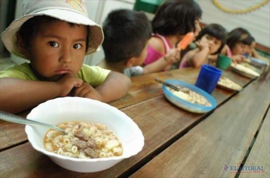 Desnutrición infantil, la herida argentina - com.ar