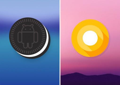 Estas son las caracteristicas del android 8.1