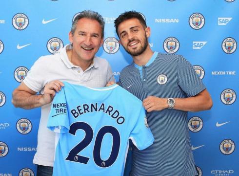 Bernardo Silva to Man City - A FMM17 Experiment - Football Manager ... - fmmvibe.com
