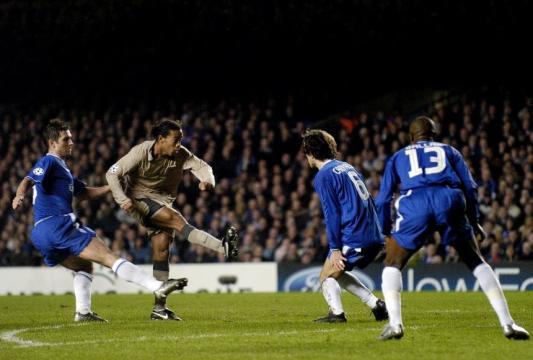 Football Yesterday & Today: Ronaldinho - Detailed stats in ... - blogspot.com