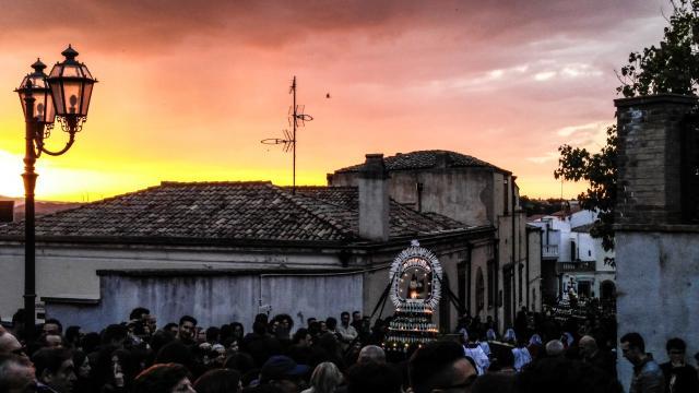 Ferrandina, Matera, Basilicata - Italy 1